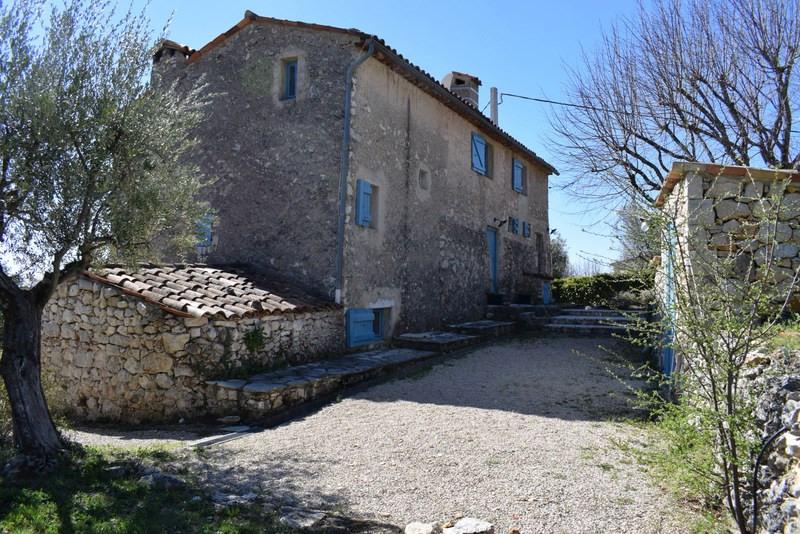 Immobile residenziali di prestigio casa Mons 715000€ - Fotografia 14
