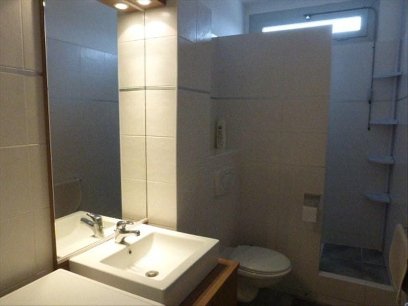 Vente appartement Le barcares 139000€ - Photo 3