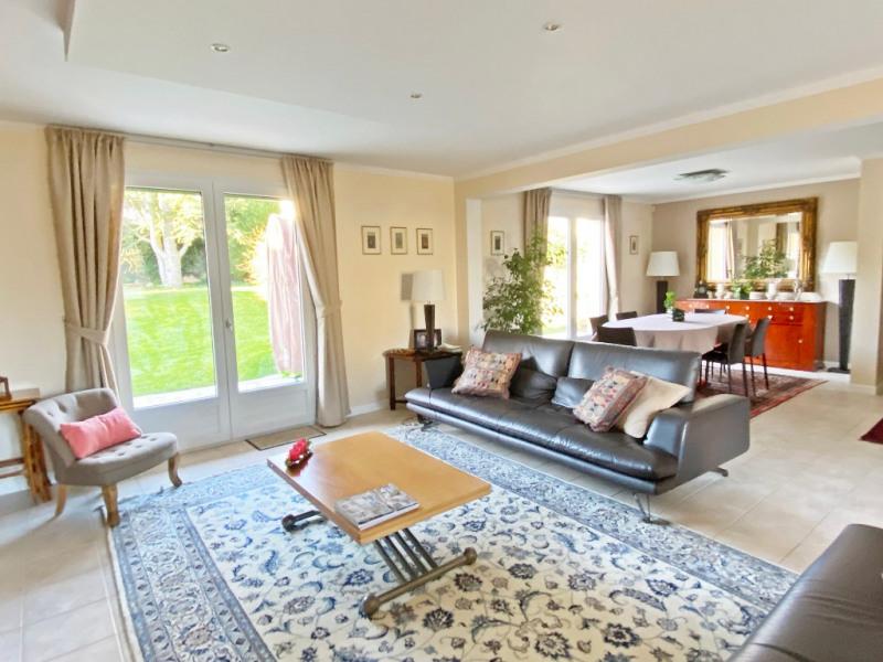 Vendita casa Chambourcy 995000€ - Fotografia 3