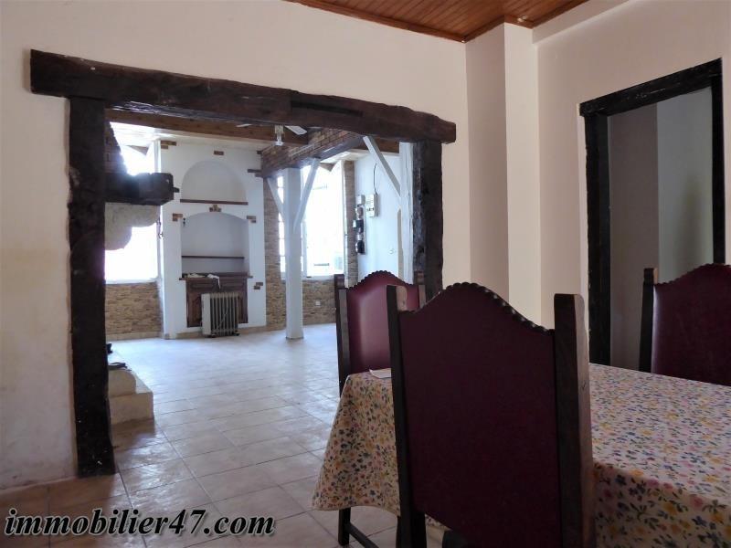 Vente maison / villa Granges sur lot 69900€ - Photo 19