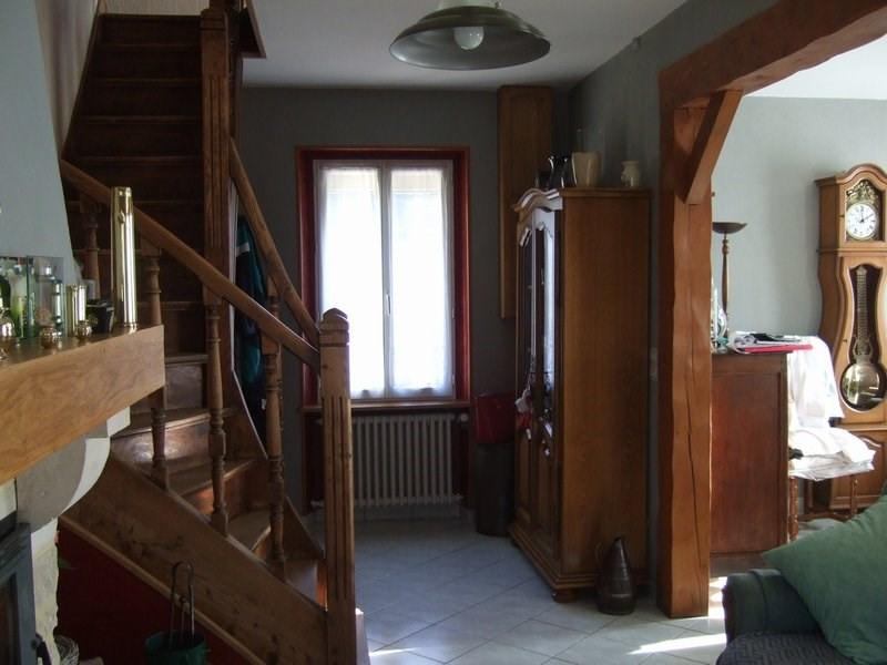 Sale house / villa Isigny sur mer 139000€ - Picture 4