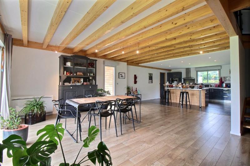Sale house / villa Louvie juzon 294000€ - Picture 1