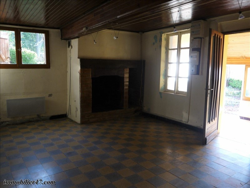 Vente maison / villa Clairac 149 000€ - Photo 2