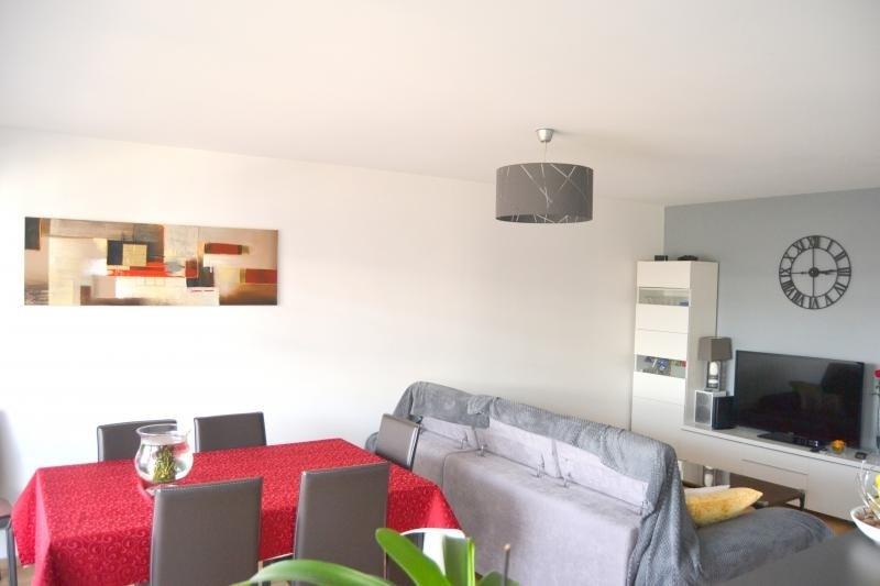 Sale apartment Vezin le coquet 177650€ - Picture 5