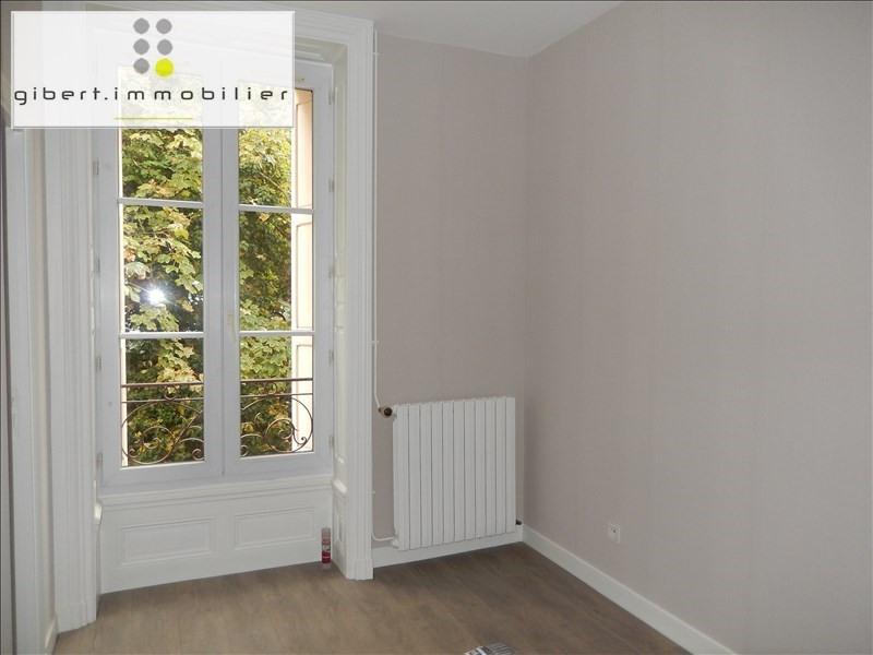 Rental apartment Le puy en velay 381€ CC - Picture 4