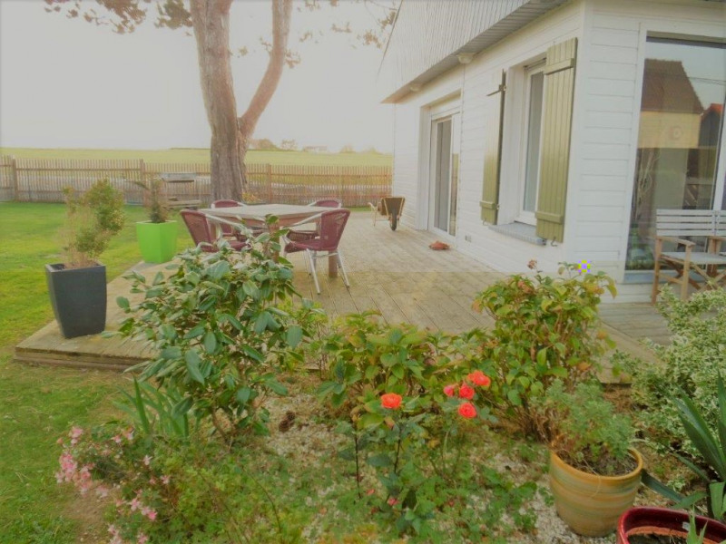 Sale house / villa Sect. criel sur mer 300000€ - Picture 17