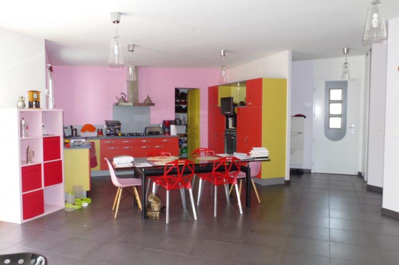 Vente maison / villa Presnoy 227000€ - Photo 3