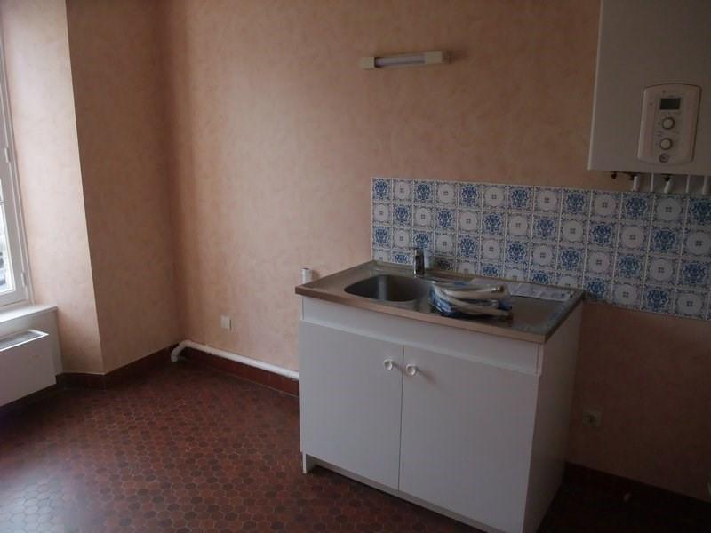 Locação apartamento Coutances 371€ CC - Fotografia 3