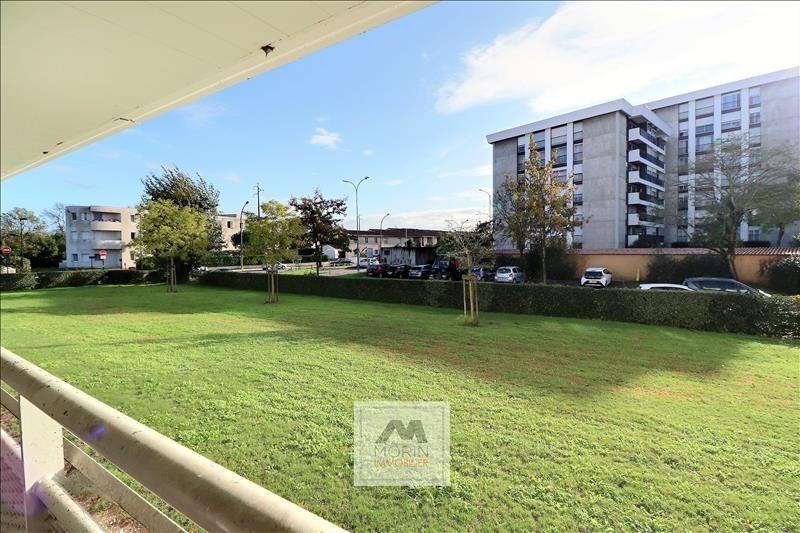 Vente appartement Bordeaux 219000€ - Photo 8