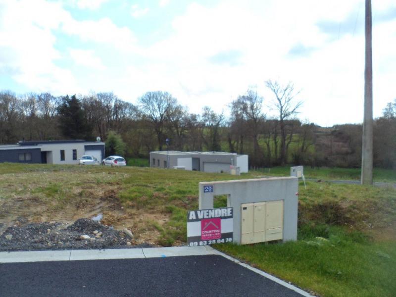 Vente terrain Saint révérend 39500€ - Photo 2