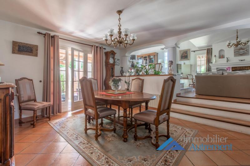 Immobile residenziali di prestigio casa Simiane-collongue 890000€ - Fotografia 9
