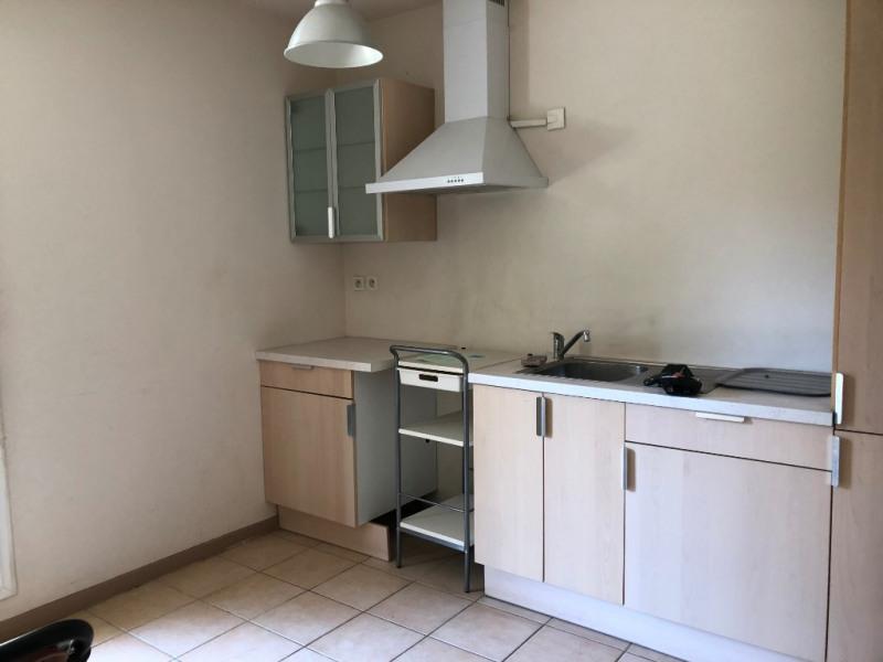 Sale apartment Marseille 135000€ - Picture 4