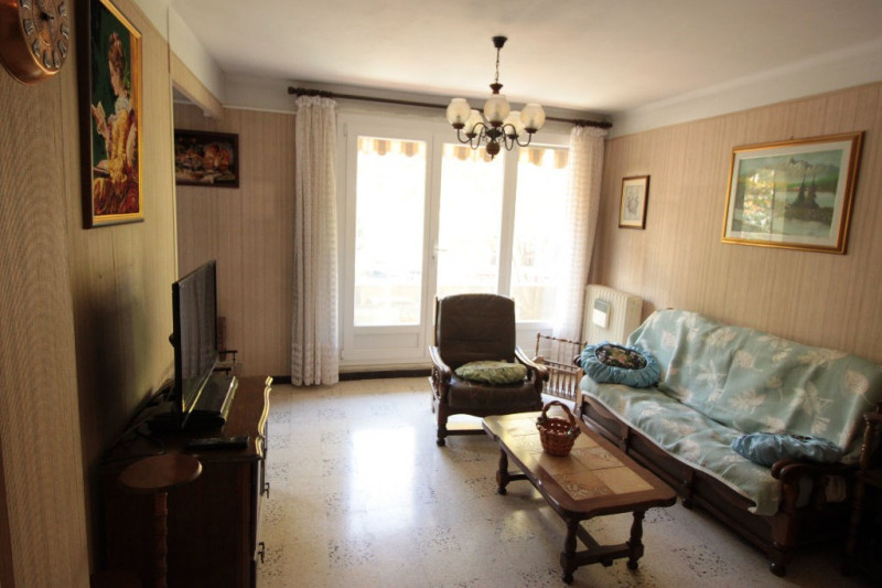 Vente appartement Marseille 77 000€ - Photo 7