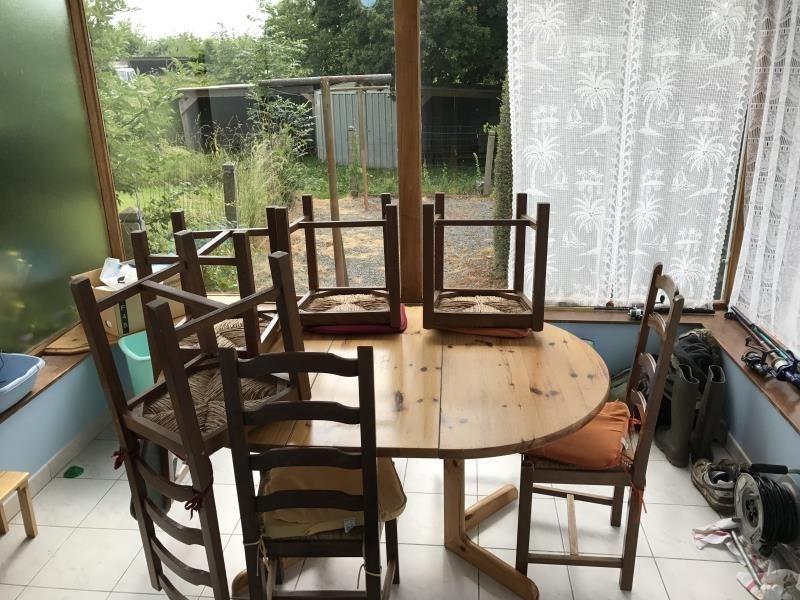 Vente maison / villa Vesly 116350€ - Photo 3