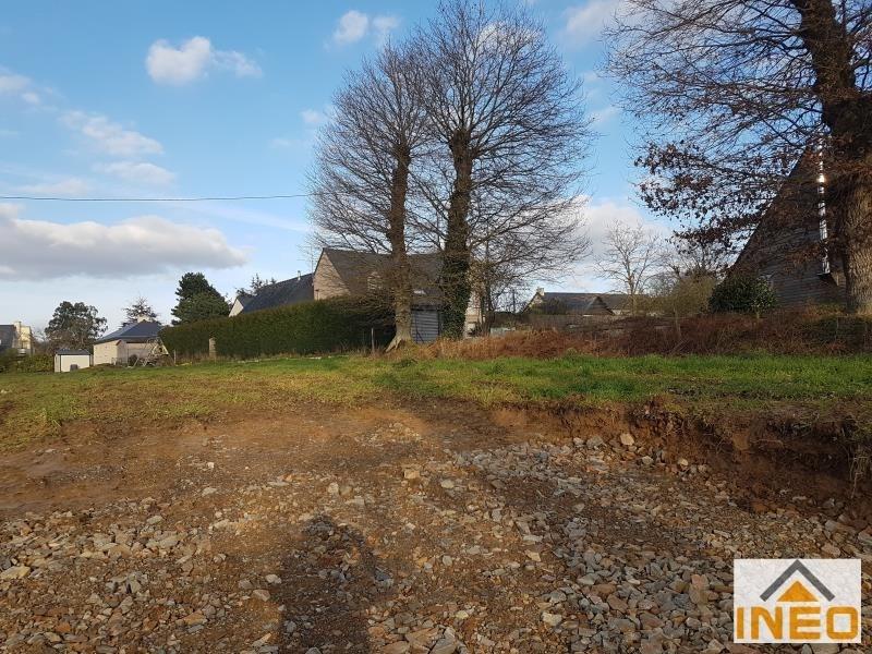 Vente terrain Geveze 128400€ - Photo 4