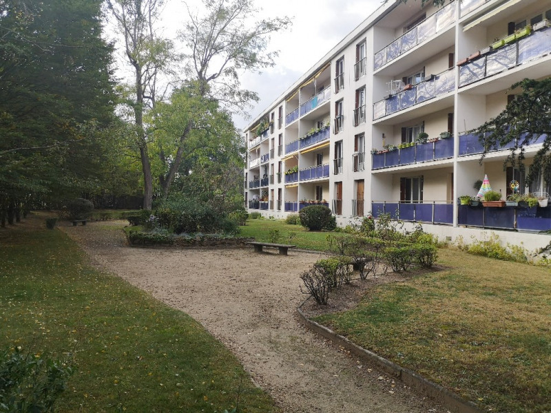 Vendita appartamento Sartrouville 169000€ - Fotografia 1