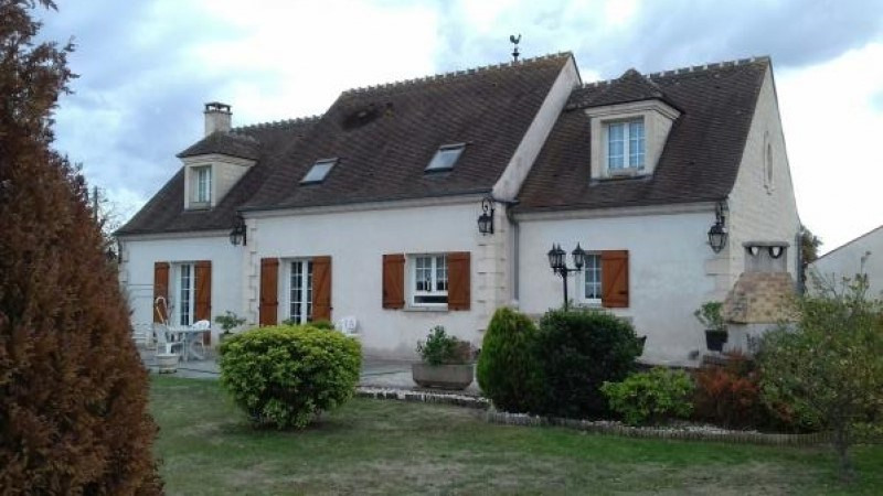 Revenda casa Le perray en yvelines 594000€ - Fotografia 1