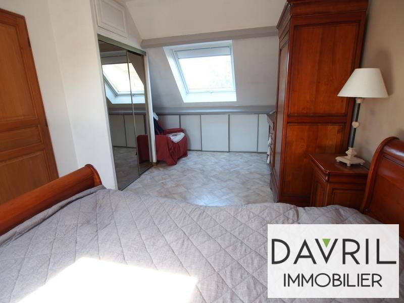 Revenda casa Conflans ste honorine 498500€ - Fotografia 7