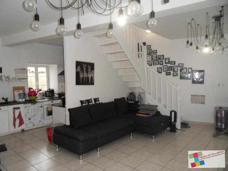 Vente maison / villa Brives sur charente 90 950€ - Photo 2