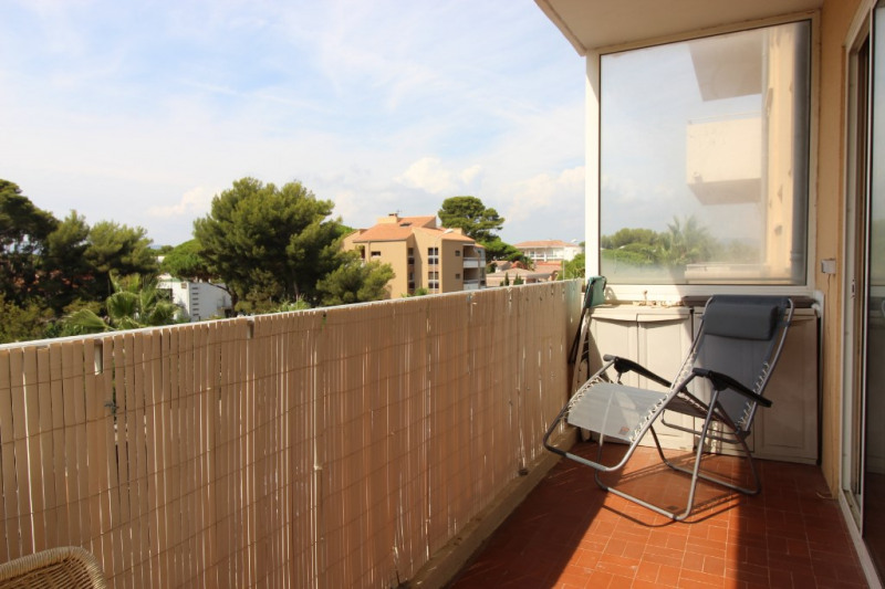 Vendita appartamento Hyeres 433600€ - Fotografia 11