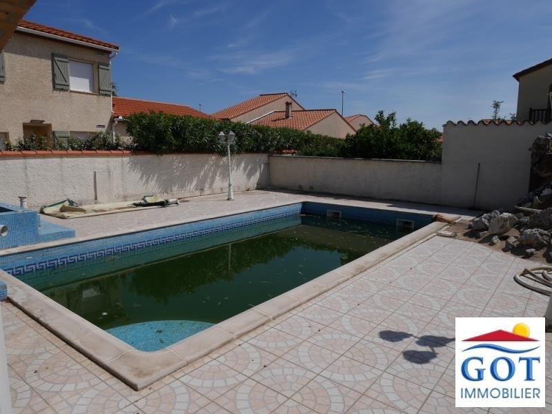 Verkauf haus St laurent de la salanque 339000€ - Fotografie 3