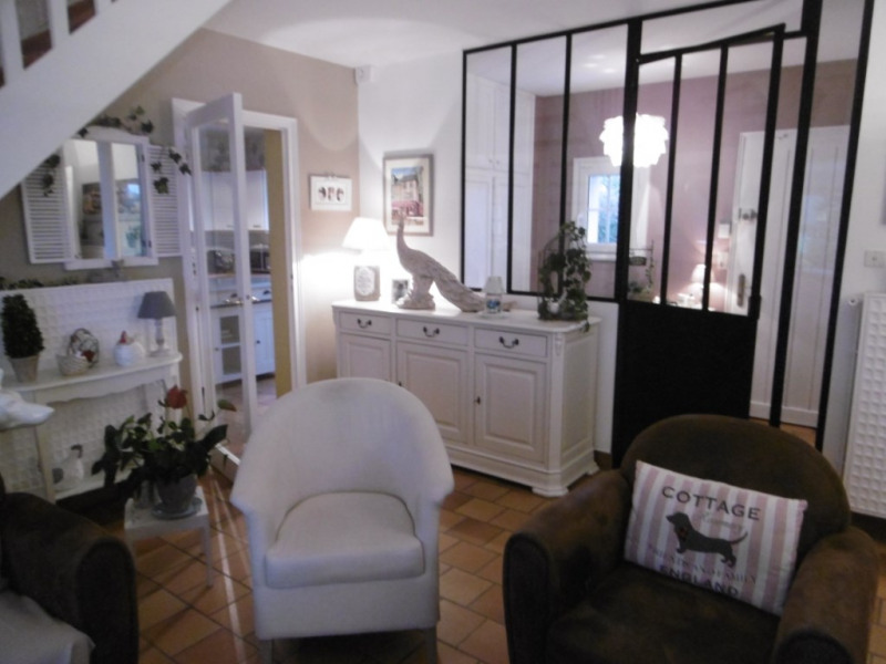 Sale house / villa Yvre l eveque 449 280€ - Picture 7