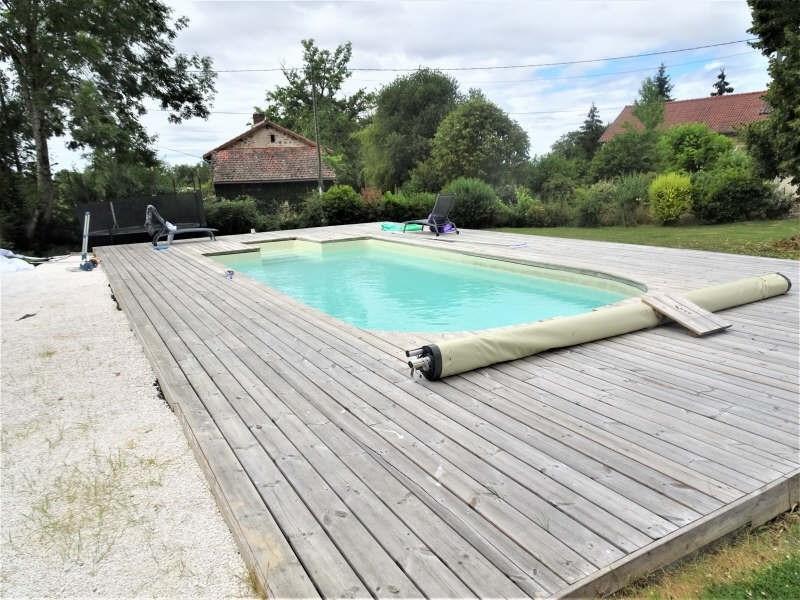Sale house / villa Jourgnac 263000€ - Picture 4