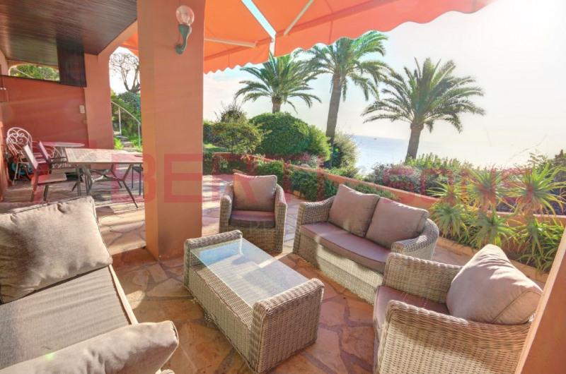 Vente appartement Theoule sur mer 246000€ - Photo 4