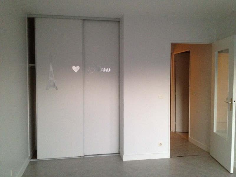 Rental apartment Caen 386€ CC - Picture 4