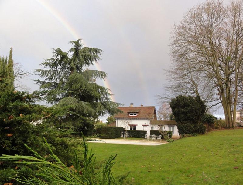 Deluxe sale house / villa Louveciennes 2195000€ - Picture 2