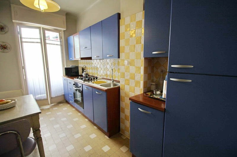Location appartement Nice 750€ CC - Photo 1
