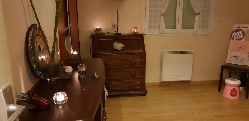 Vente maison / villa Condat sur vienne 194000€ - Photo 8