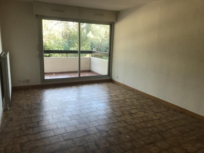 Location appartement Nimes 745€ CC - Photo 1