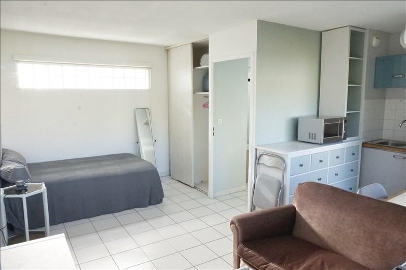 Affitto appartamento Montpellier 482€ CC - Fotografia 1