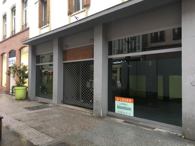 Location local commercial Strasbourg 5 000€ HT/HC - Photo 4