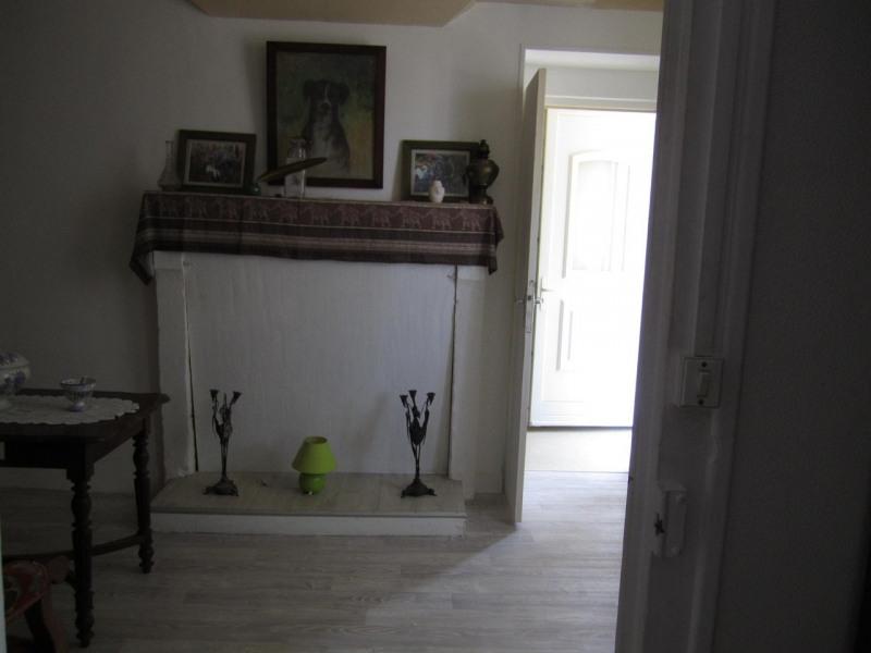 Sale house / villa Barbezieux-saint-hilaire 126000€ - Picture 6