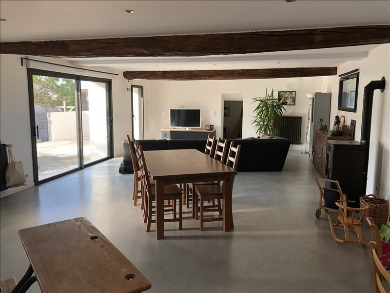 Sale house / villa Jallais 258130€ - Picture 3
