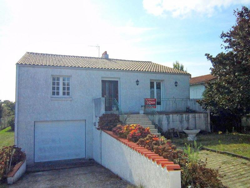 Vente maison / villa Saint palais sur mer 232100€ - Photo 2