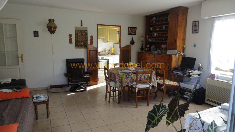Viager appartement Saint-raphaël 49 500€ - Photo 3