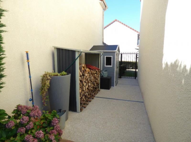 Revenda casa Morangis 519000€ - Fotografia 10