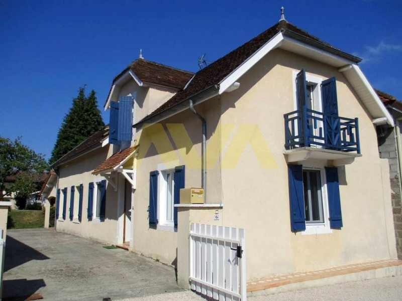Sale house / villa Navarrenx 211000€ - Picture 2