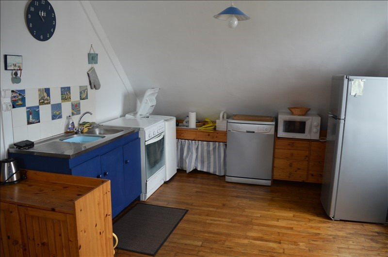 Investment property apartment Benodet 166950€ - Picture 6