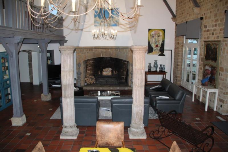 Vente maison / villa Saint dier d'auvergne 495000€ - Photo 7