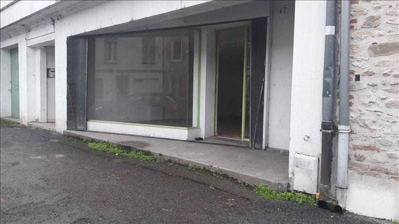 Rental empty room/storage Albi 500€ HT/HC - Picture 4