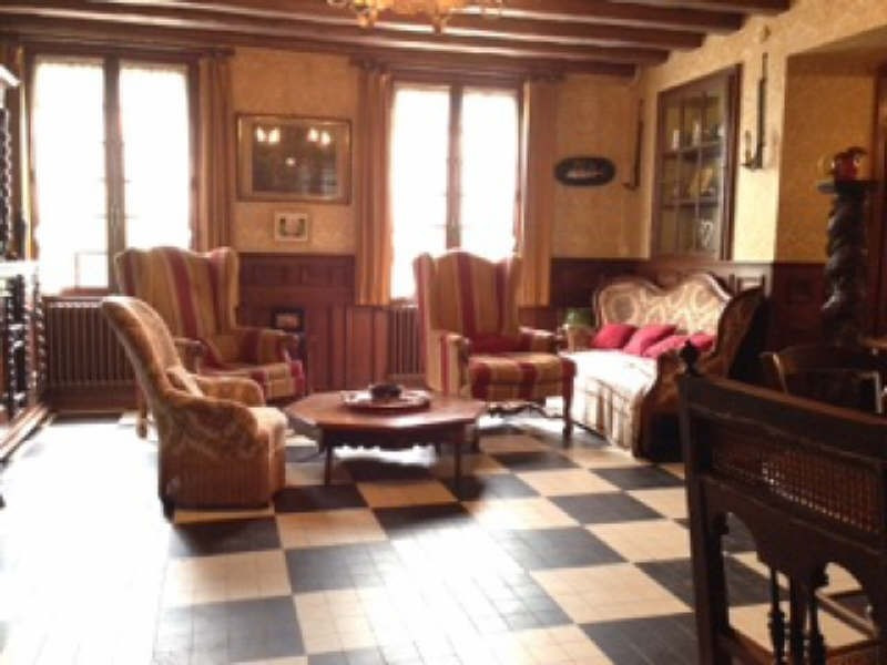 Sale house / villa Blandy 445000€ - Picture 7