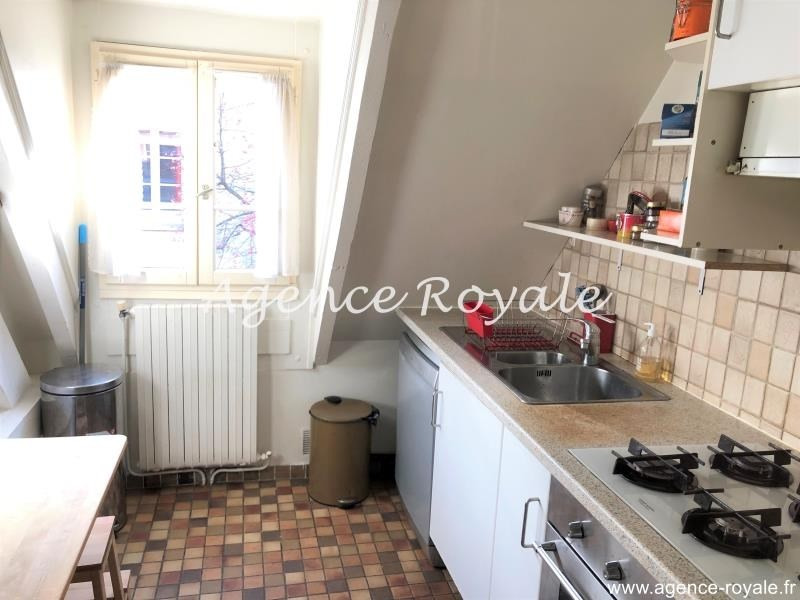 Vente appartement St germain en laye 575 000€ - Photo 3