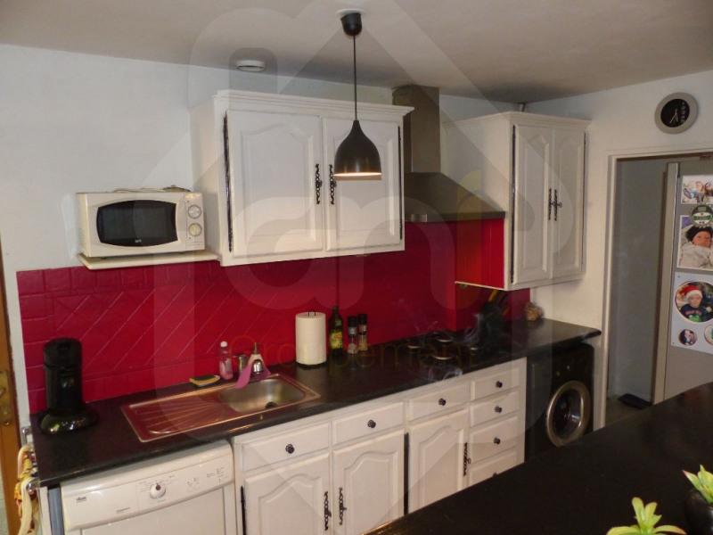 Vente appartement Vitrolles 218000€ - Photo 4