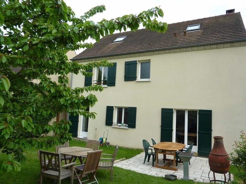 Vente maison / villa Montfort l amaury 495000€ - Photo 3