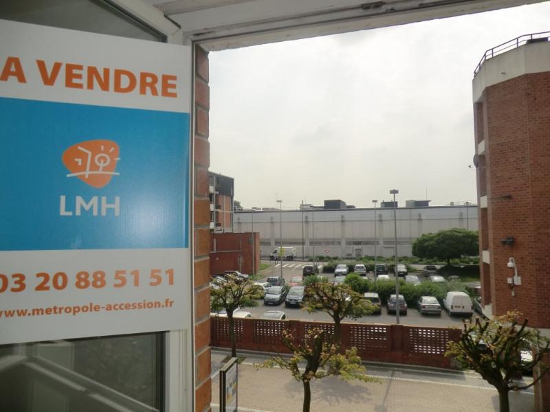 Vente appartement Villeneuve d'ascq 130000€ - Photo 8
