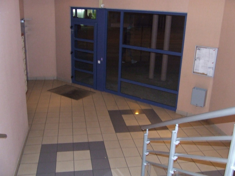 Vente appartement Sotteville les rouen 115000€ - Photo 19